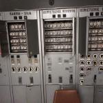Skrzynka elektryczna - Zwiedzanie Kina Światowid