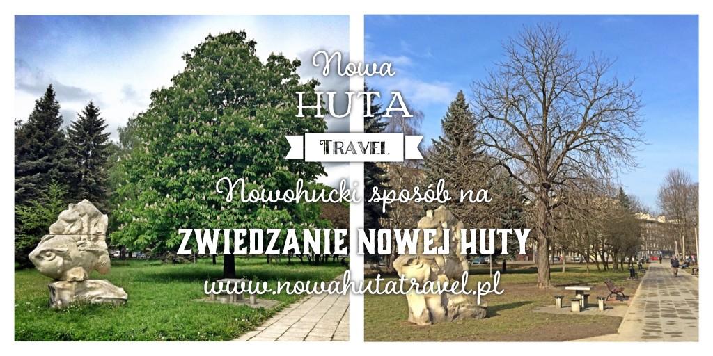 Nowa Huta Travel - Wycieczki Piesze