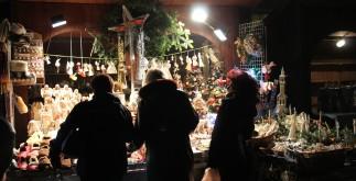 Kiermasz Bożonarodzeniowy w Nowej Hucie