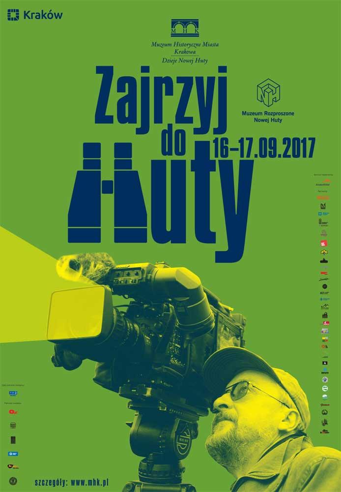 Zajrzyj do Huty 2017