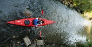 Spływ Kajakowy i Wycieczka Rowerowa po Nowej Hucie